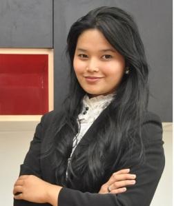 Dyana Sofya Mohd Daud 2013